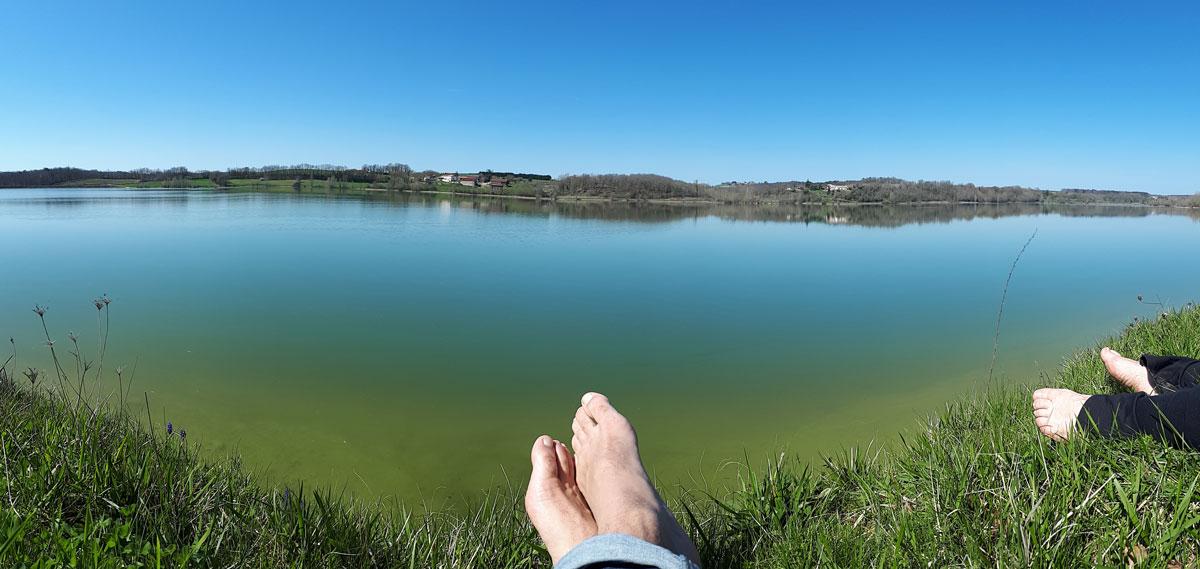 Pour votre santé, occupez-vous de vos pieds !!!