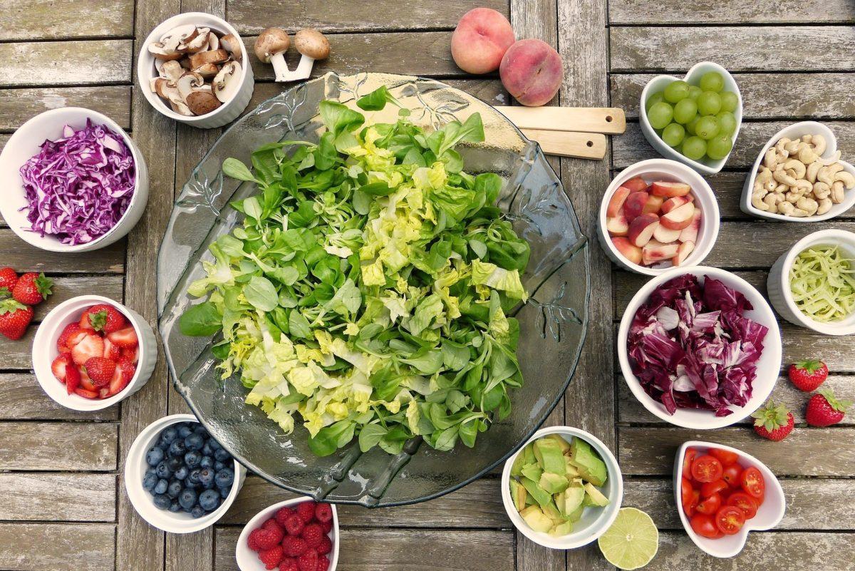 Mini traité de conseils nutritionnels